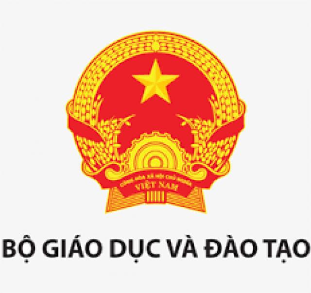Bộ GD&ĐT