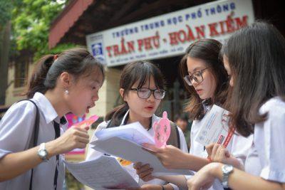 Đại học Ngoại thương bổ sung phương thức tuyển sinh mới